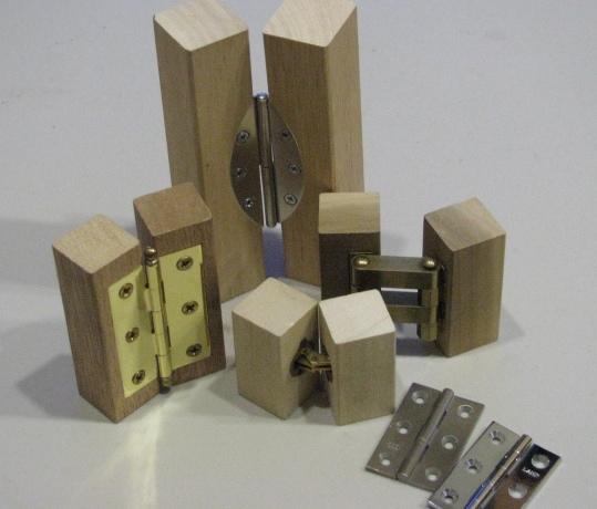 Design Shoji hinges | Design Shoji Ukiah Blog